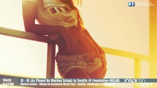 ID - ID (As Played By Markus Schulz In Seattle @ Foundation #GDJB)