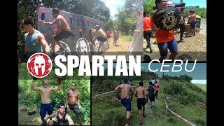 Spartan Race/Sprint Foressa Cebu 2018