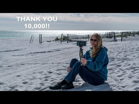 10,000-subscribers---thank-you!!