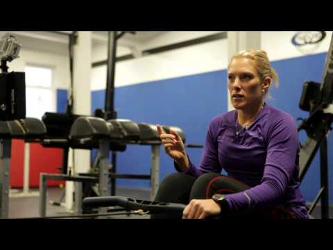 Tips From a Silver-Medalist Rower