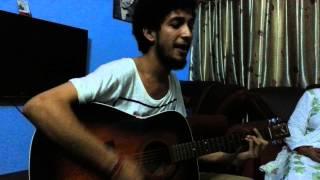 Timi Nabhaye Zindagaani | Prasanna Shah | Cover | Guitar