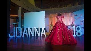 JOANNAs 18th ROYALE BIRTHDAY VIDEO HIGHLIGHT