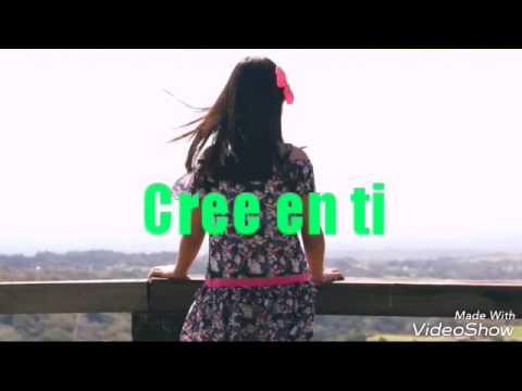 Gibby :) - Cree en ti Letra