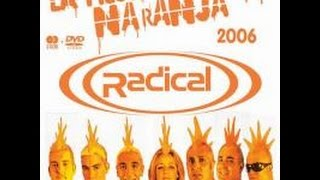 ((Radical)) Fiesta Naranja 2006 CD2