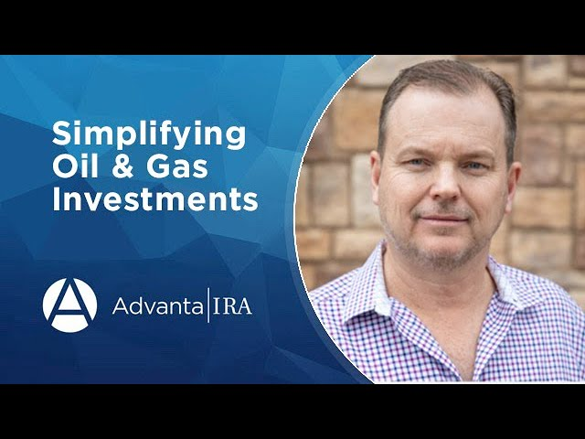 Simplifying Oil & Gas Investments
