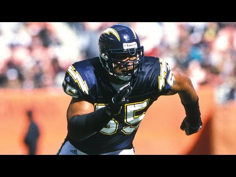 Junior Seau talks on-field mentality in NFL Films special