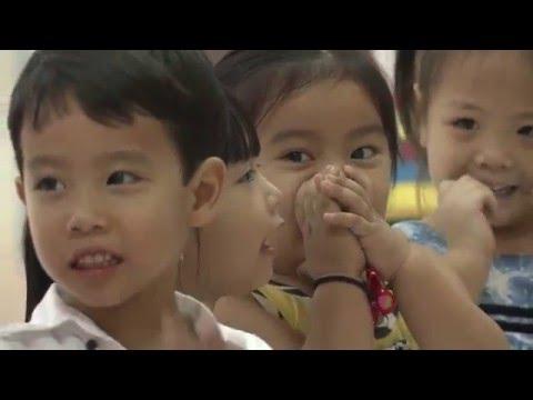 Trường Mầm Non Nam Sài Gòn Giỗ Quốc Tổ Hùng Vương