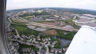 N19AV Landing 06C