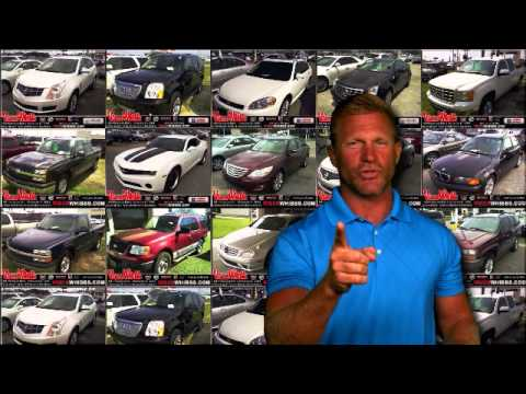 Vince Whibbs Used Cars >> Vince Whibbs Used Cars Youtube