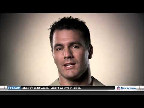 America's Game 2001 New England Patriots
