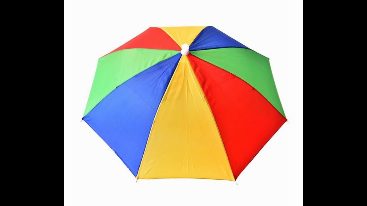 066a1cd5988 Bucket Hat with String Foldable Outdoor Umbrella Hat Cap Sun Rain for Golf Fishing  Camping Headwear. Ezyoutdoor Ezyoutdoor