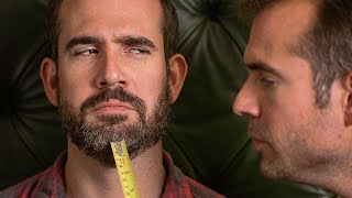 Are Beards Unhygienic? | Earth Lab