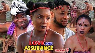 Love And Assurance Season 5 - (New Movie) 2018 Latest Nigerian Nollywood Movie Full HD   1080p