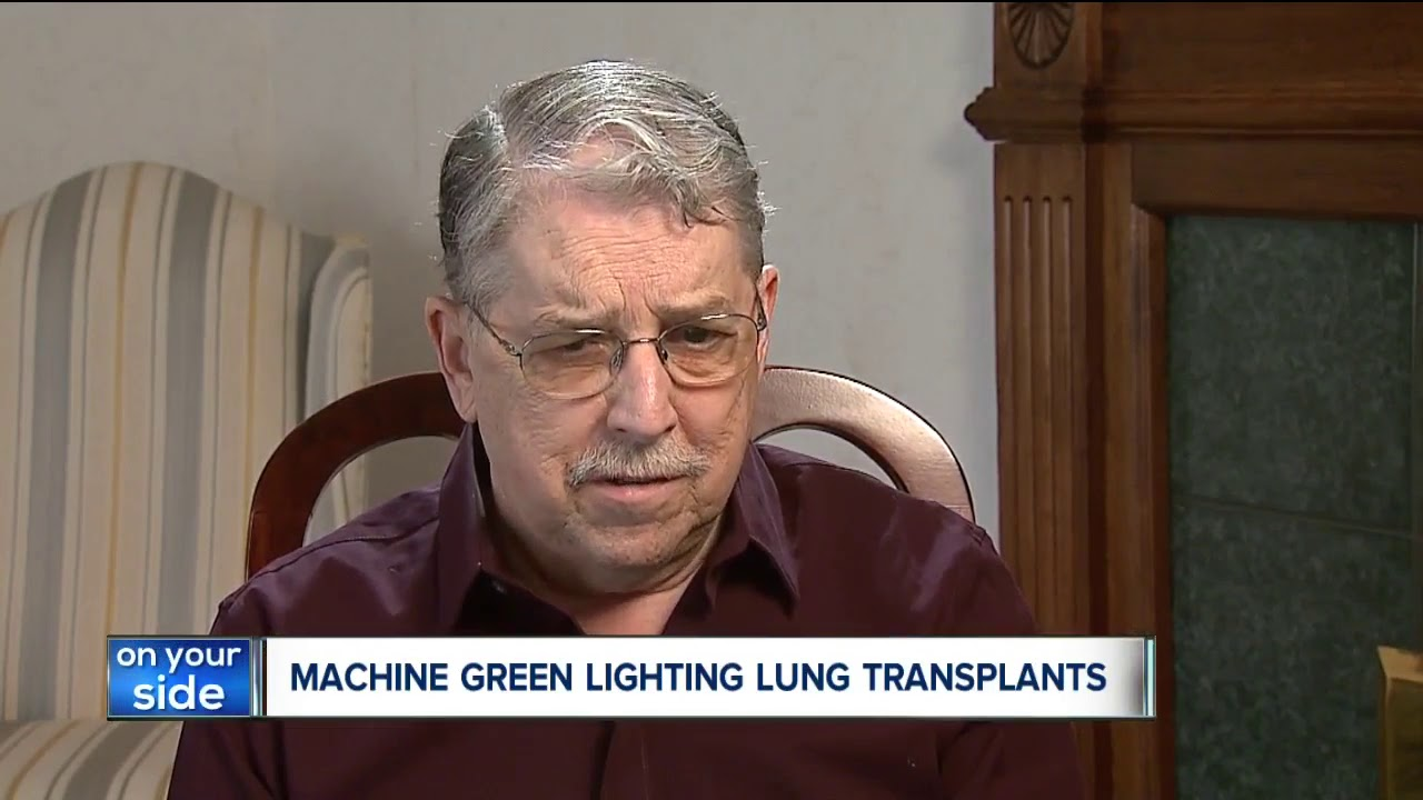 Innovative technology saves lives, lungs at Cleveland Clinic