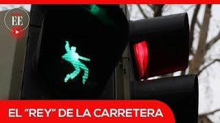 Elvis Presley: ¿por qué una ciudad alemana tiene semáforos con su silueta? | El Espectador