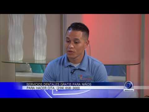 Michael Muñoz invita a feria dental gratuita para niños y jóvenes