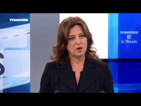 """Marwan Barghouti est un terroriste"""