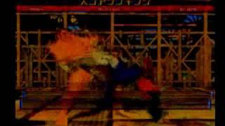 2010-02-28ゲームニュートン大山店(03−3554−2668)にて行われたTHE NEW...