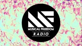 Musical Freedom Radio 002: Showtek
