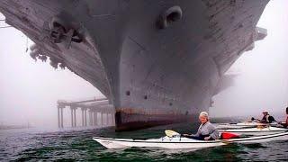 Dünyanın En Büyük 10 Gemisi. Yüzebildiğine İnanamayacaksınız.