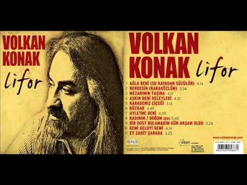Volkan Konak - Ey Zahid Şaraba