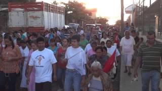 Peregrinacion Divino Niño Jesus  de  Zacualpan  Nayarit # 5