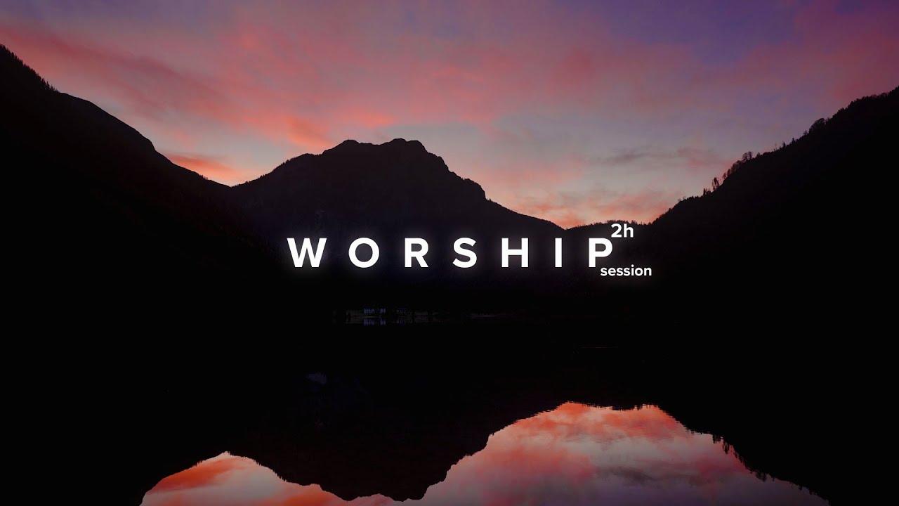 When Music Meets Heaven Best Worship 2021 Mix Youtube