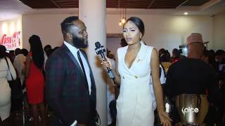 Okafor's Law Movie Premiere | Red Carpet Show