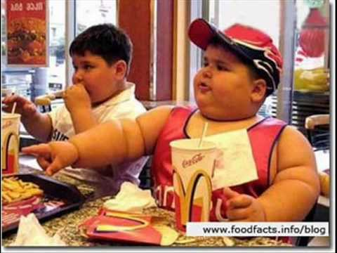 Plan to fight Obesity among Children