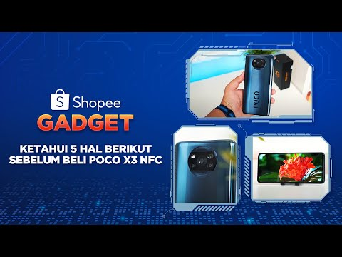 Apa itu NFC? Fungsi NFC Redmi Note 8 Pro.