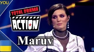 Maruv may not represent Ukraine with