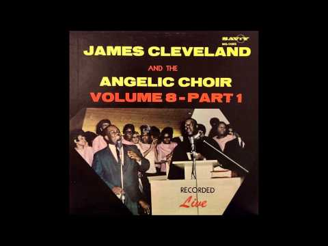 At The Cross (1968) James Cleveland and the Angelic Choir