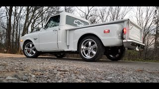 5 Things I HATE About My 1971 Chevy C10 with bloopers at the end