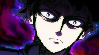 Mob Psycho 100「AMV」- Other Worlds