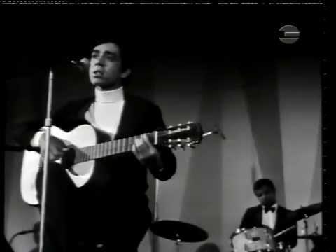 Edu Lobo - Reza; Video TV.Alemanha, 1966