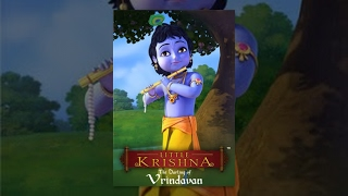 "LITTLE KRISHNA ENGLISH TELE FILM PART 1 ""THE DARLING OF VRINDAVAN"""