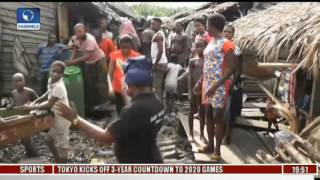 Diplomatic Channel: Discuss On Bakassi Peninsula Crisis Pt 2
