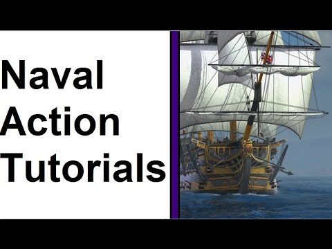 Rank, Ships and Fleets - Tutorial #6 [Naval Action]