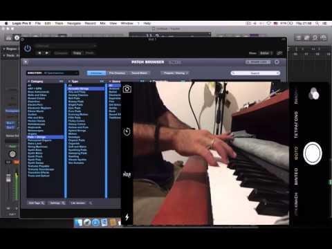 Omnisphere 2 strings demo