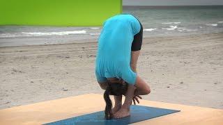 Rodney Yee's Yoga for Your Week - Flexibility