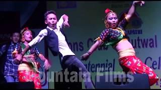 Uhi kholima pani | Rajan Gurung & Devi Gharti Ft. Rashmi नाच होस त यी तरुनीको जस्तो