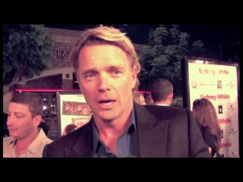 John Schneider Interview - Sydney White