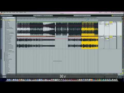 School of Sounds: How to Make a Mashup in Ableton Live