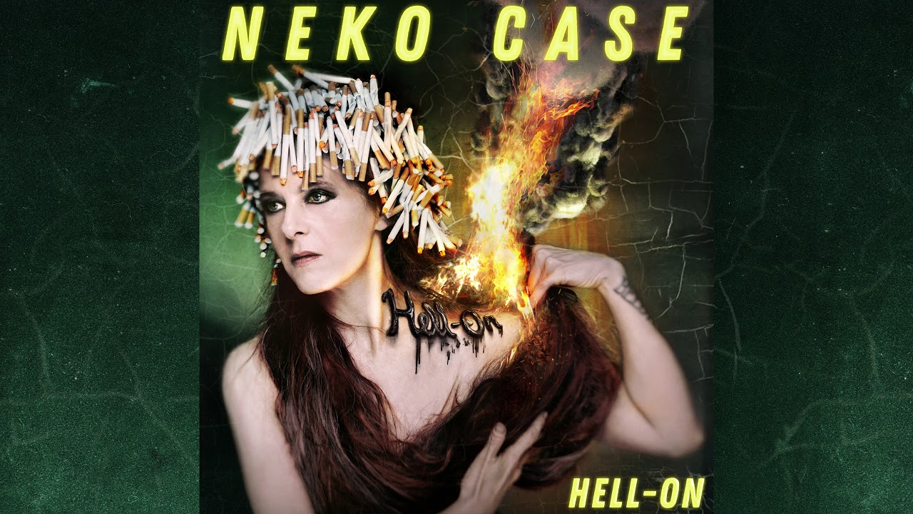 Neko Case on #MeToo, Art History and Becoming a Producer | SPIN