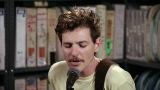 Houndmouth At Paste Studio Nyc  From The Manhattan Center
