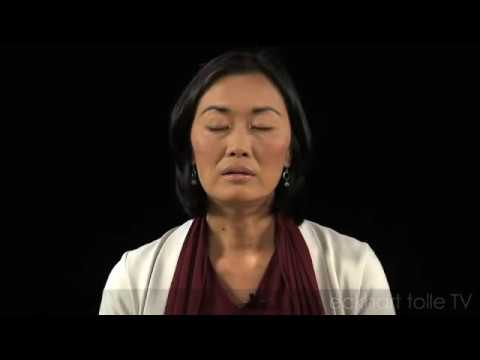 Guided Breathing Meditation With Kim Eng
