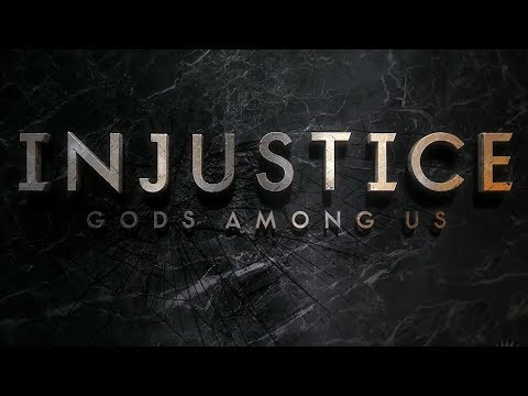 Injustice: Gods Among Us Android GamePlay Trailer (HD)