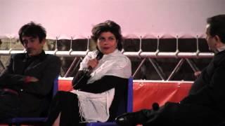 Bobbio Film Festival 2014 - 16 agosto - Che strano chiamarsi Federico