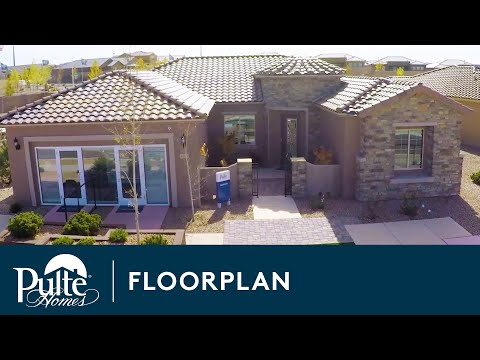 New Home Designs | Ranch Home | Serenity | Home Builder | Pulte Homes
