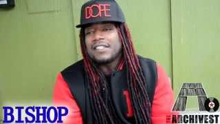 Exclusive Interview with Bishop aka Young Bop 1st ever from Canada